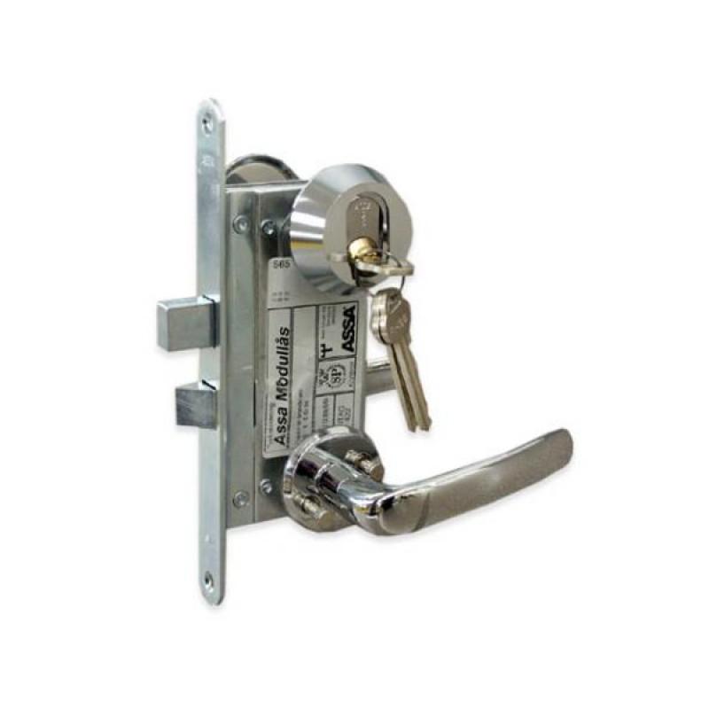 ASSA565/640/701 cr. 5 raktai