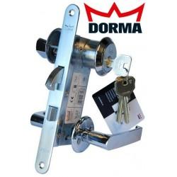 Spyna Dorma DL 919 Apvalus cilindras