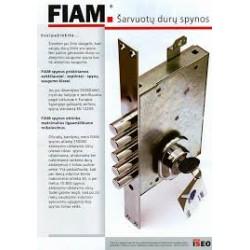 Spyna FIAM 672 GF
